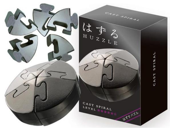 Japanse bordspellen deel 6: Huzzle!