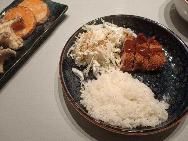Crispy Japanse tonkatsu