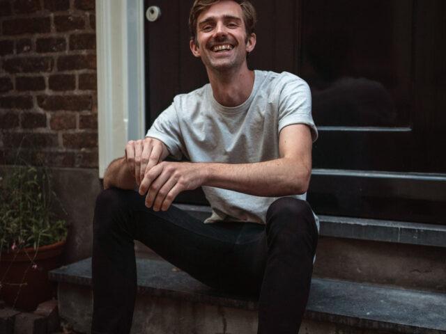 Interview met Maarten