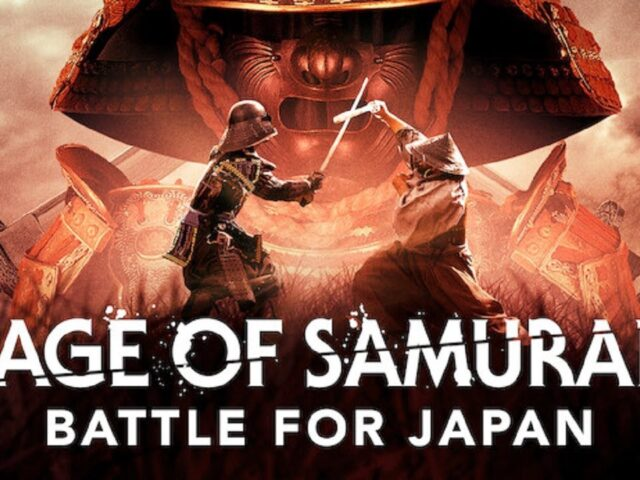 Review: Age of Samurai: Battle for Japan