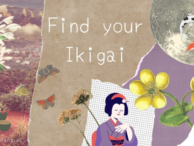 The Concept of Ikigai